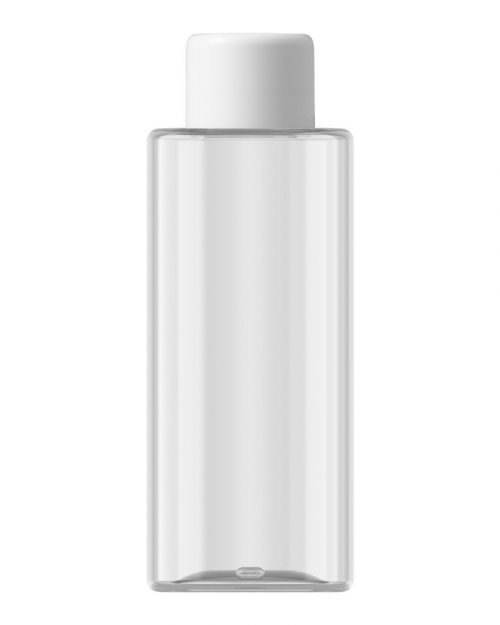 Sharp Cylindrical 50ml