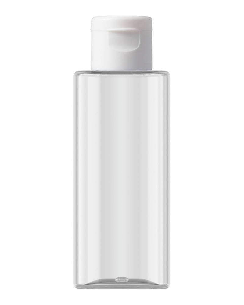Sharp Cylindrical 50ml 3