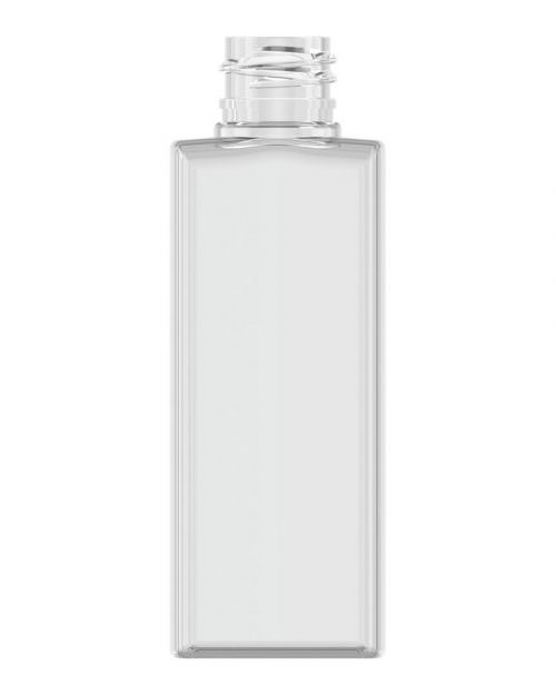 Rectangular Bottle 50ml