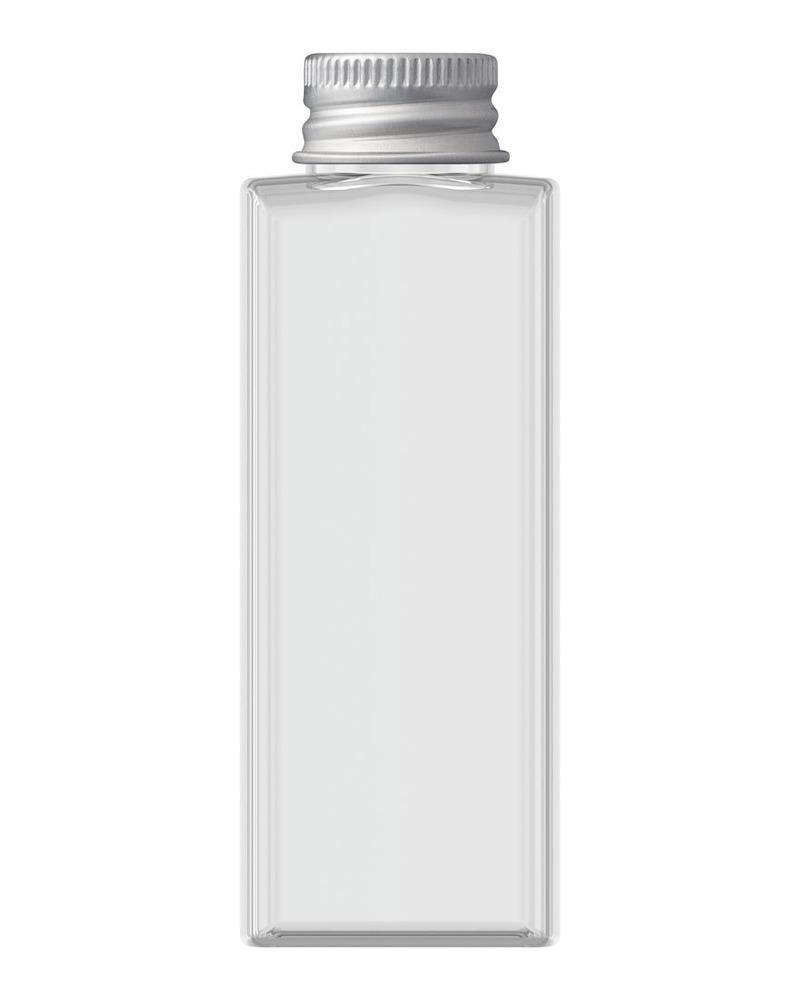 Rectangular Bottle 50ml 6