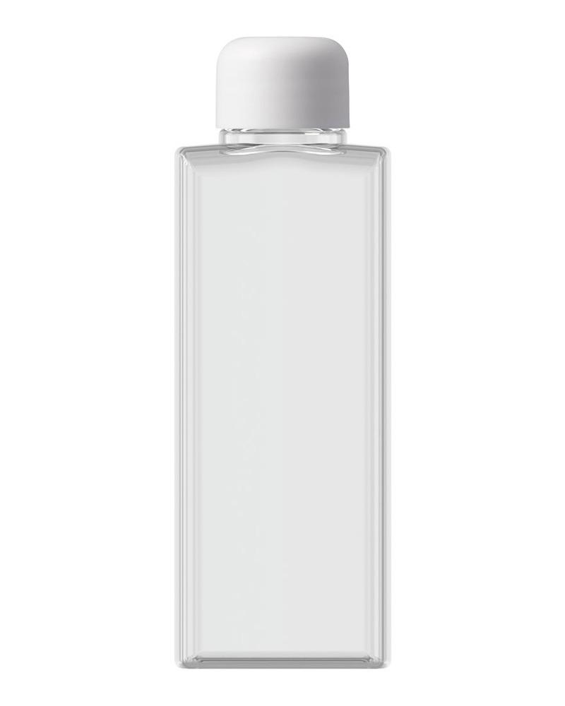 Rectangular Bottle 50ml 5