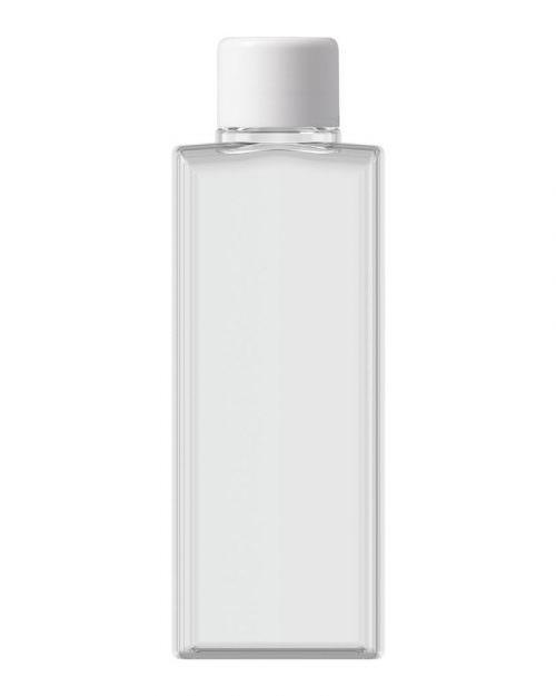 Rectangular Bottle 50ml