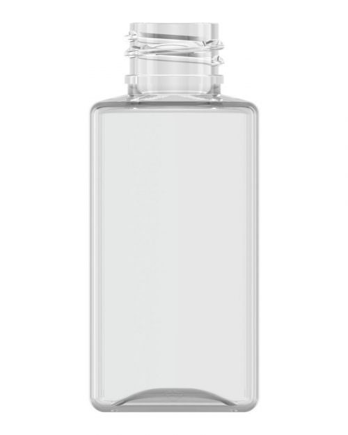Square Bottle 58ml
