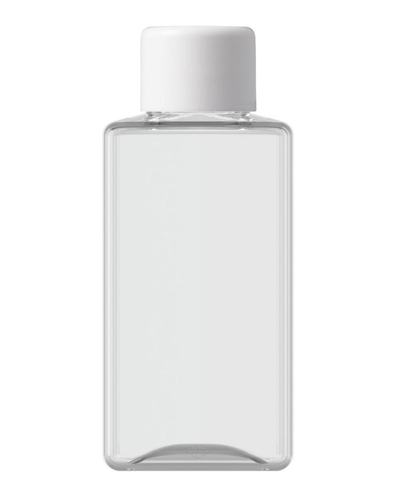 Square Bottle 58ml 4