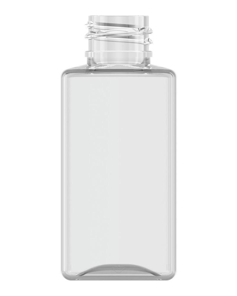 Square Bottle 58ml 1