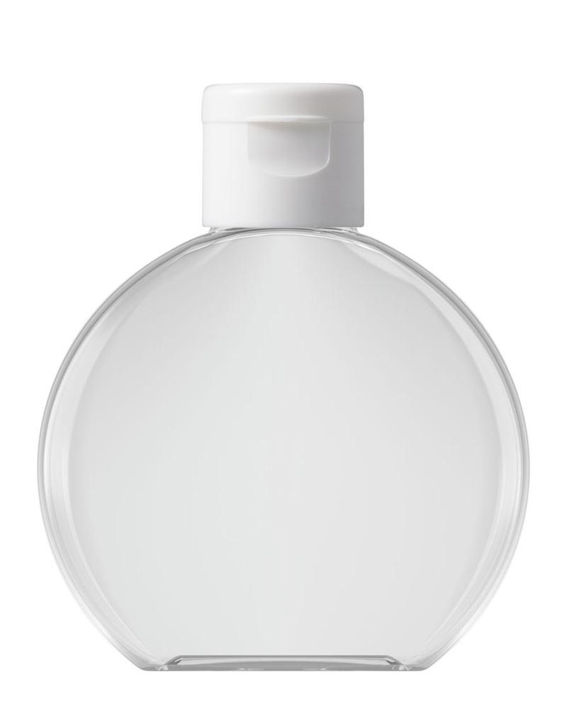 Flat Round Bottle 68ml 4