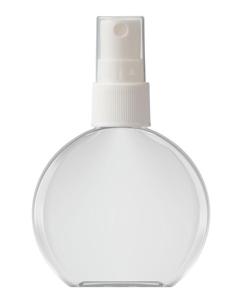 Flat Round Bottle 68ml 3