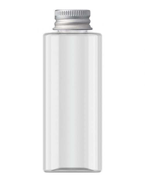 Sharp Cylindrical 75ml