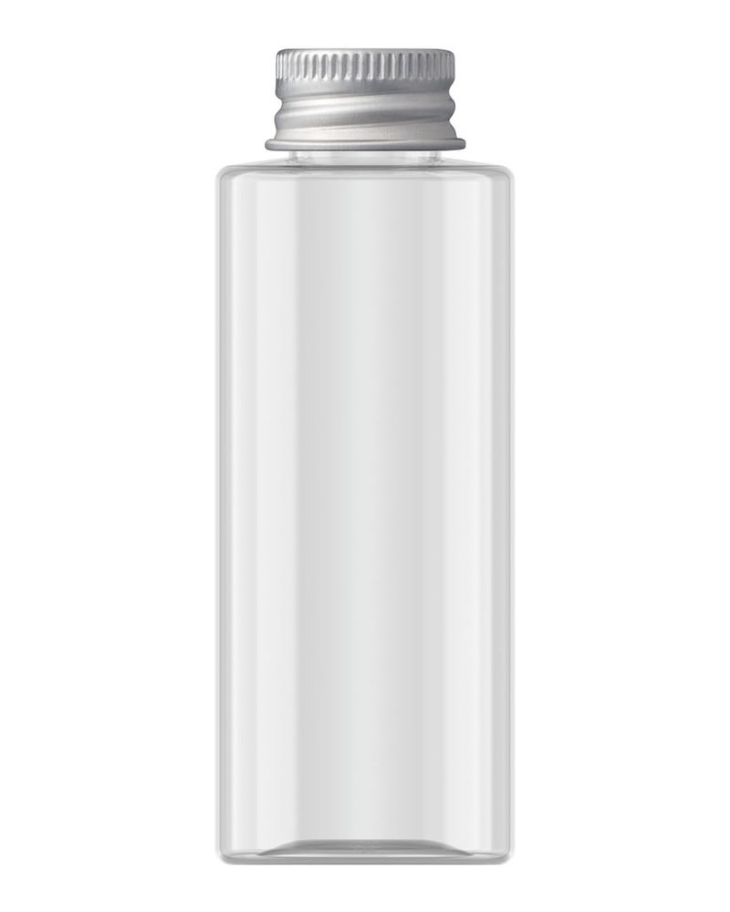 Sharp Cylindrical 75ml 5