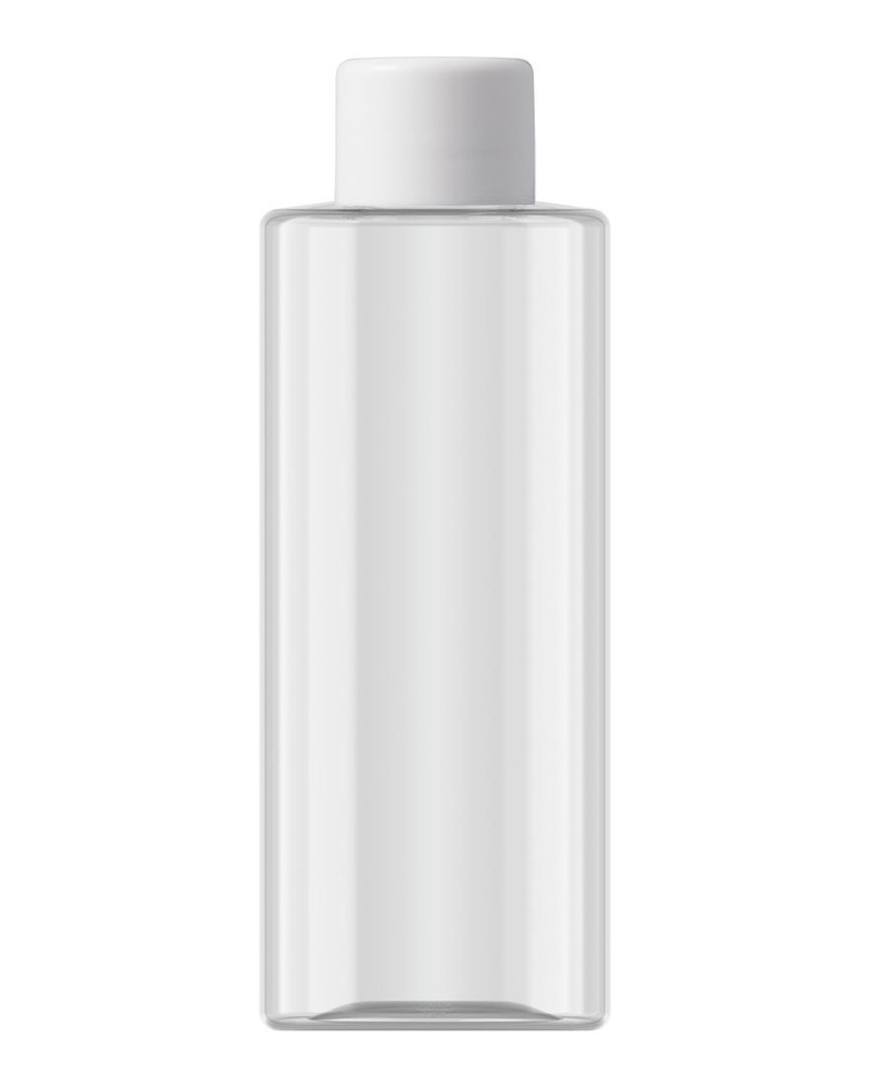 Sharp Cylindrical 75ml 4