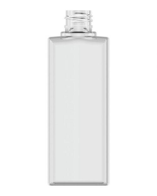 Rectangular Bottle 100ml