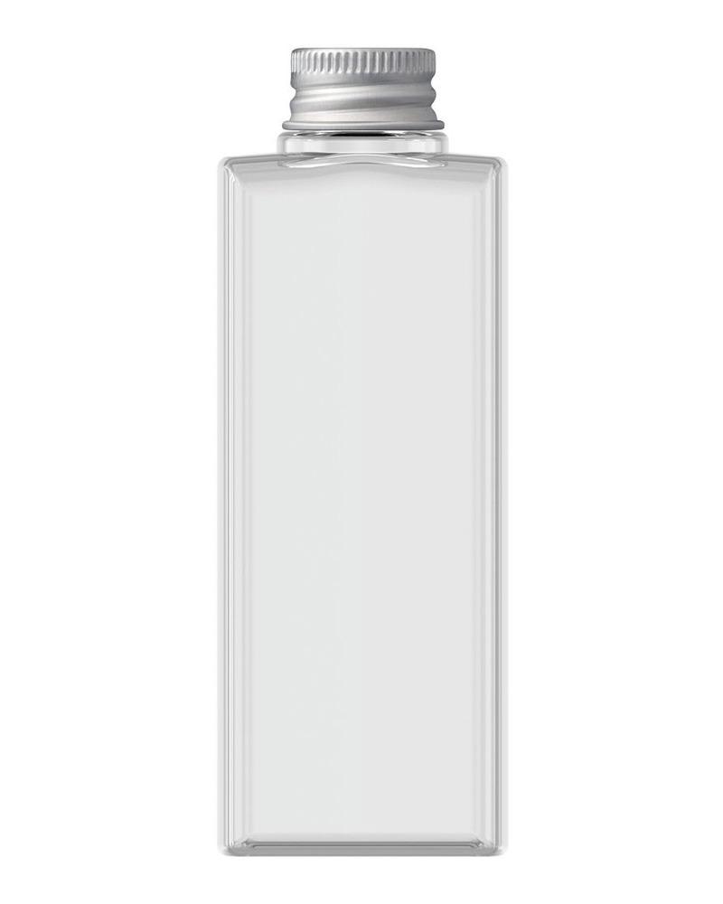 Rectangular Bottle 100ml 6