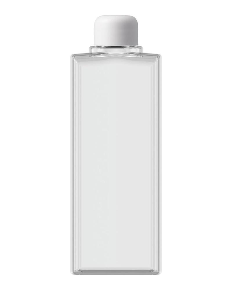 Rectangular Bottle 100ml 5