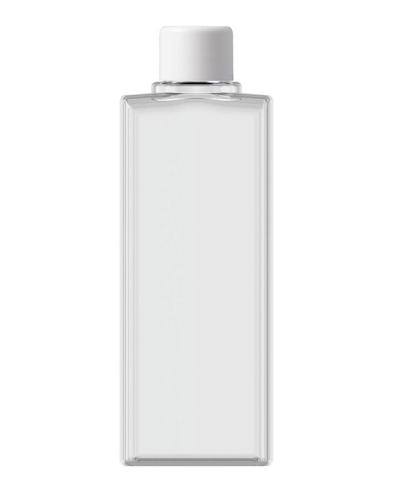 Rectangular Bottle 100ml 4