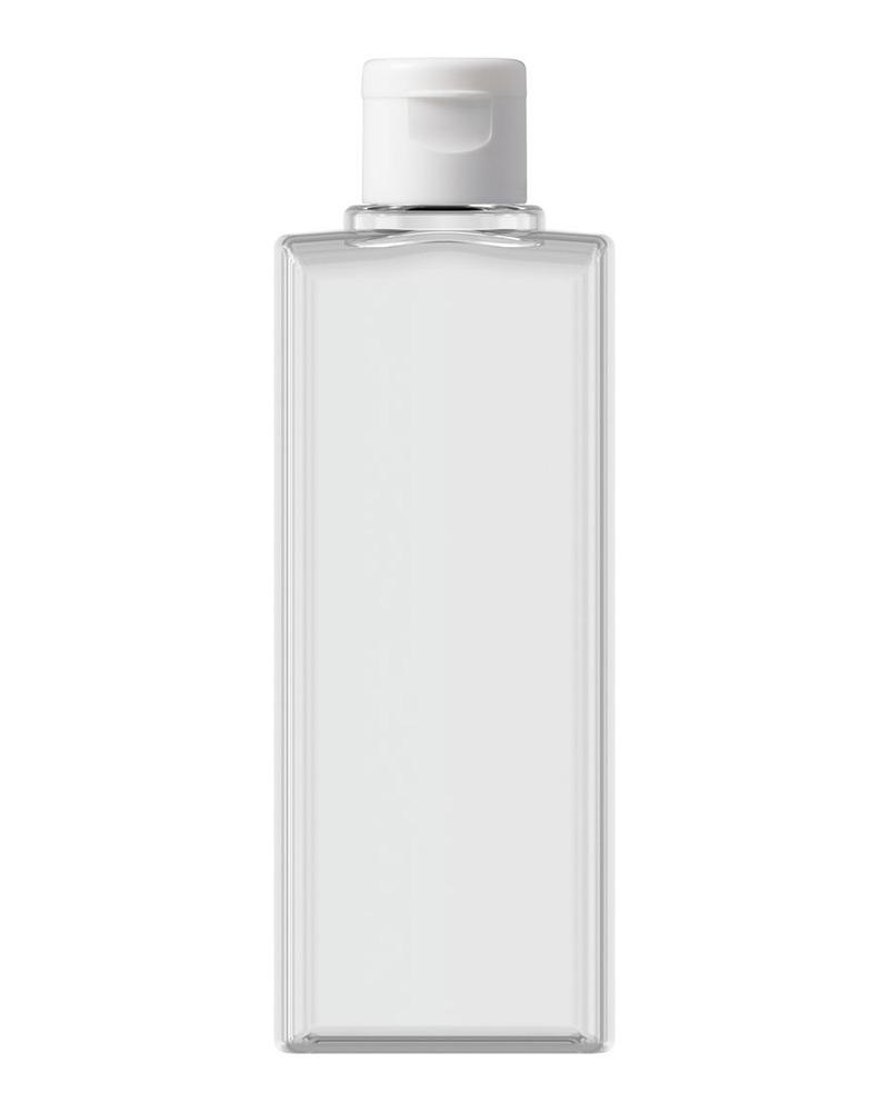 Rectangular Bottle 100ml 3