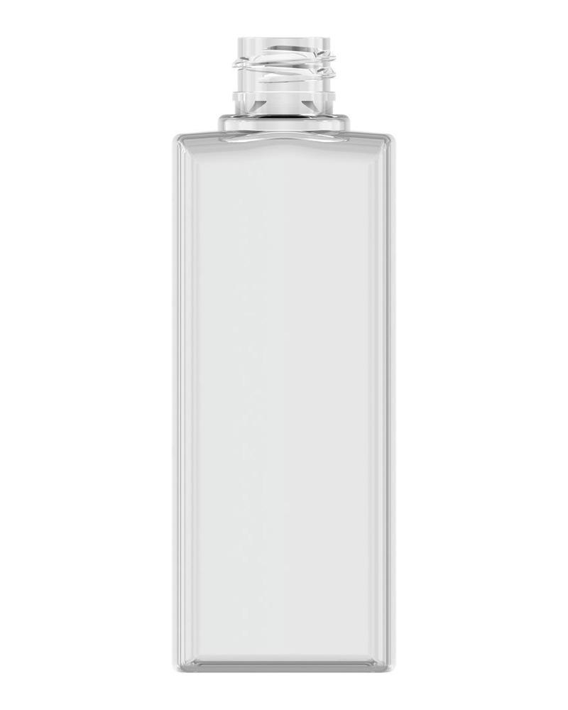Rectangular Bottle 100ml 1