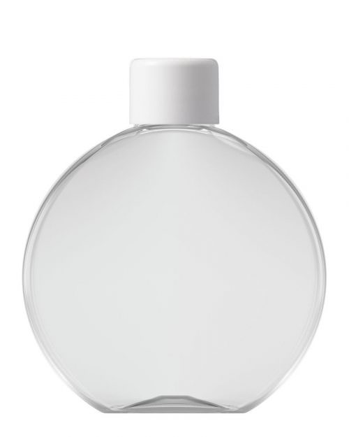 Flat Round Bottle 100ml