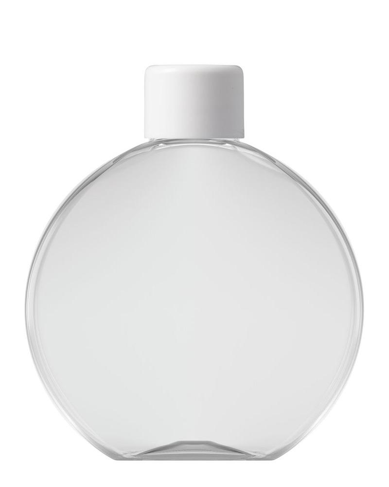 Flat Round Bottle 100ml 5