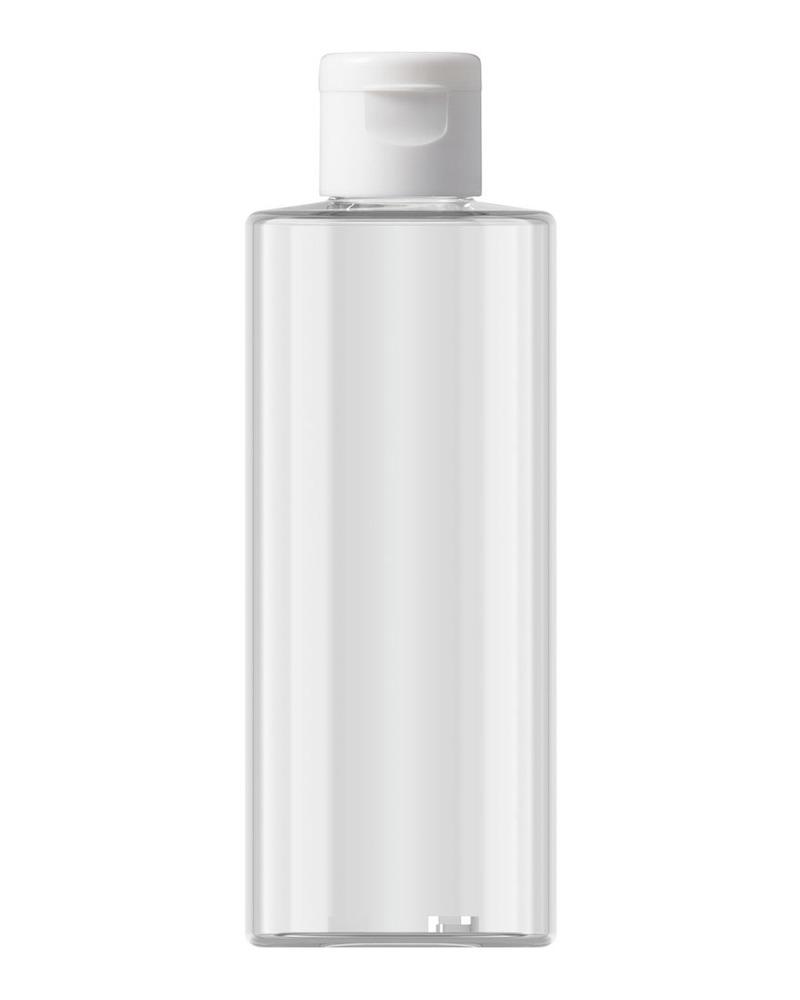 Sharp Cylindrical 100ml 3