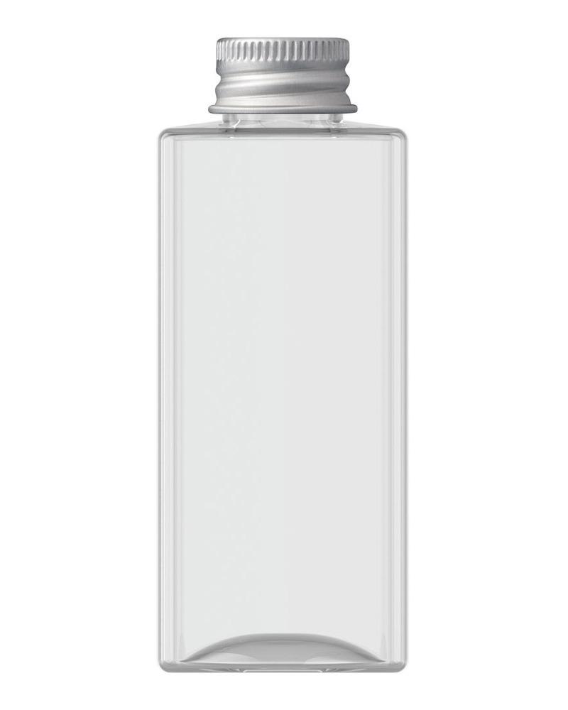 Square Bottle 106ml 6