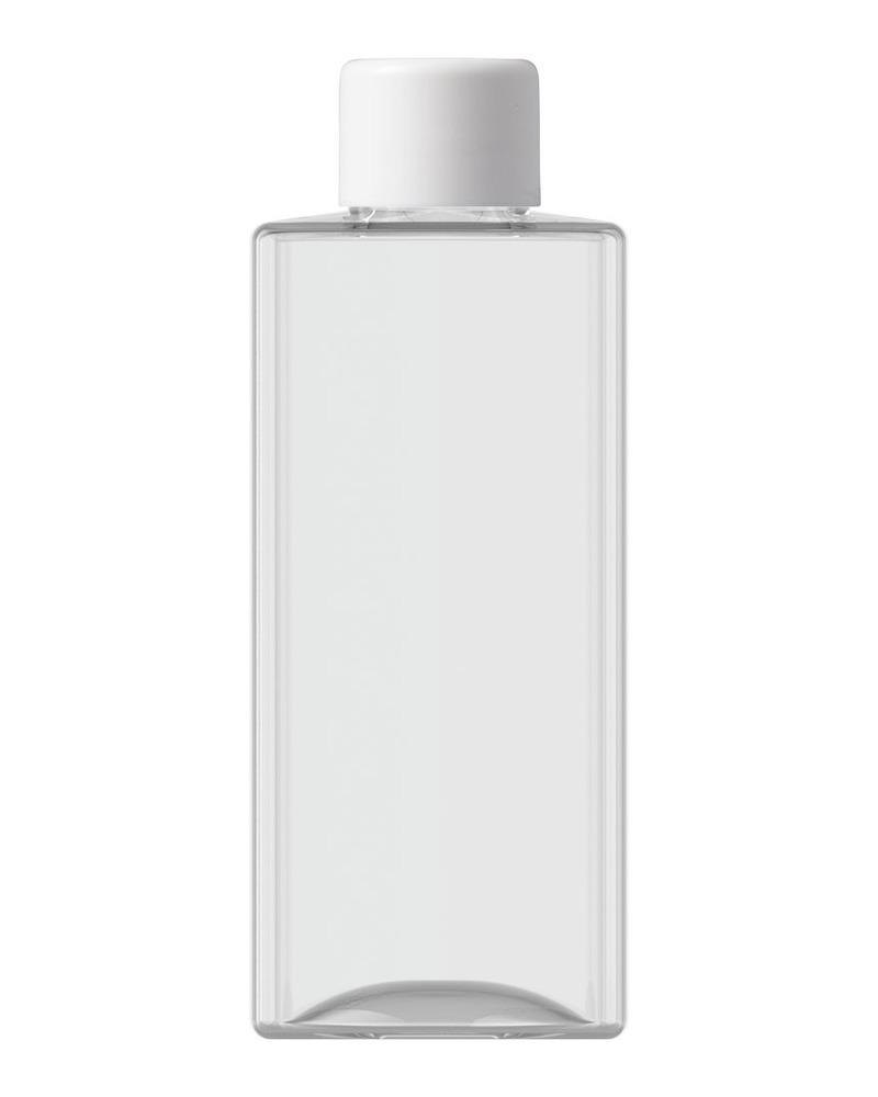 Square Bottle 106ml 4