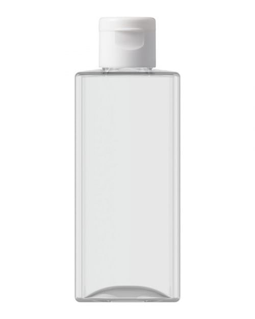 Square Bottle 106ml