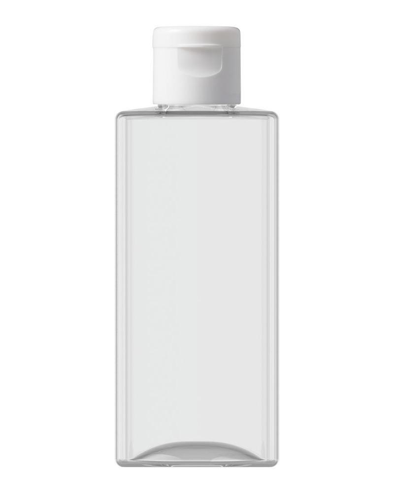 Square Bottle 106ml 3