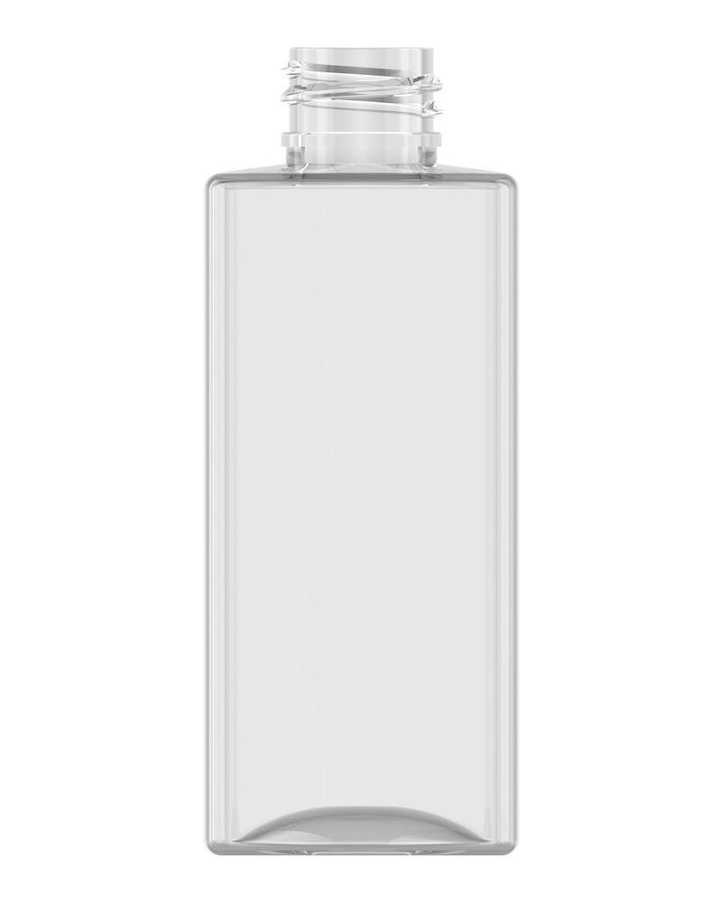 Square Bottle 106ml 1