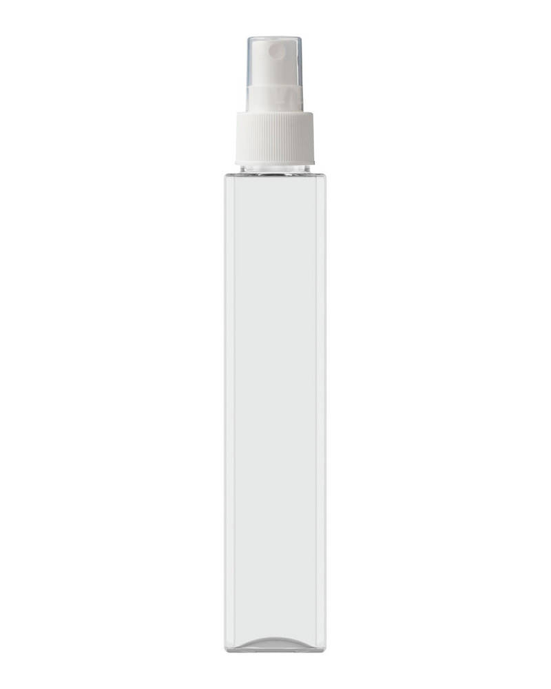 Square Bottle 120ml 3