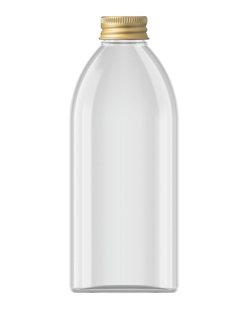 Tall Oblong 200ml 6