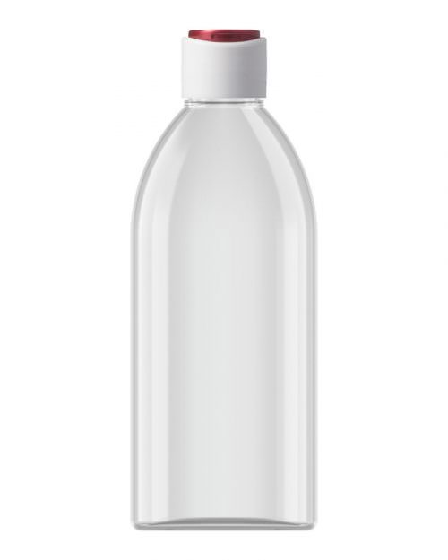 Tall Oblong 200ml
