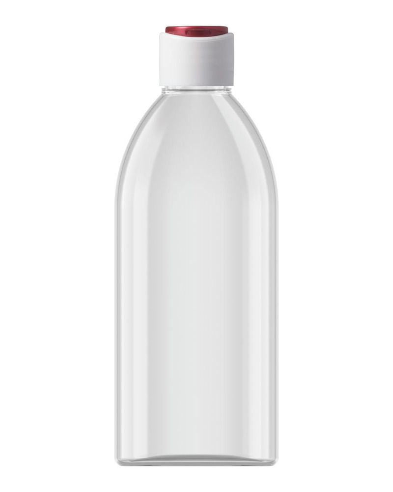 Tall Oblong 200ml 5