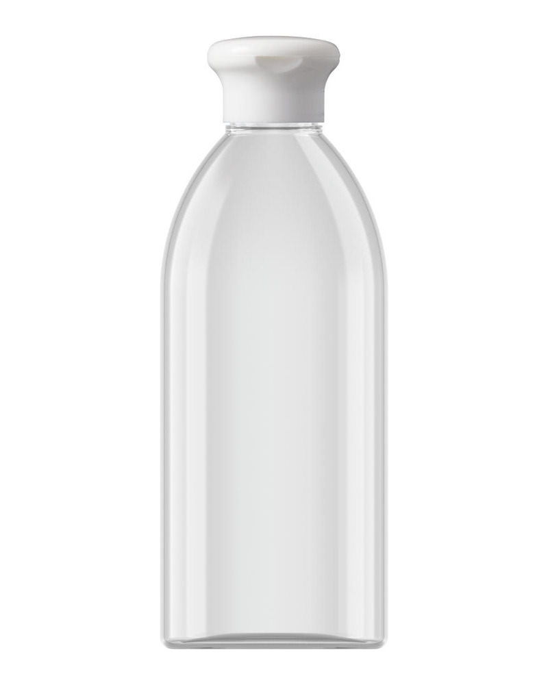 Tall Oblong 200ml 4