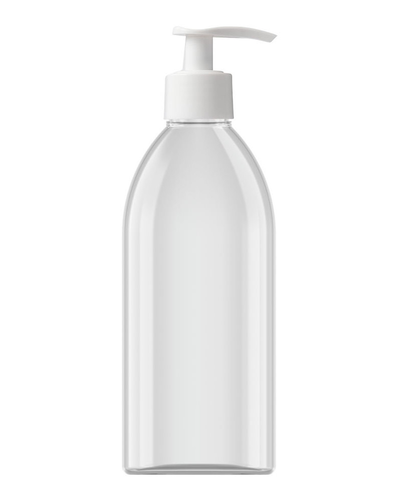 Tall Oblong 200ml 3