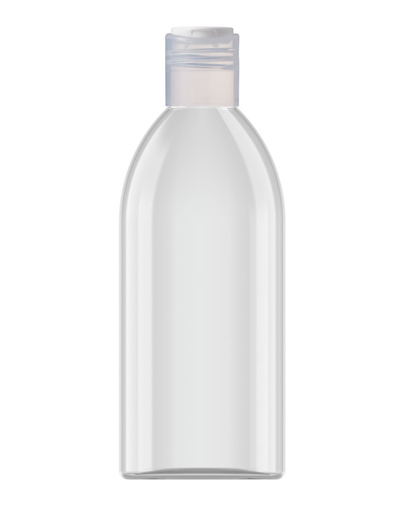 Tall Oblong 200ml 2