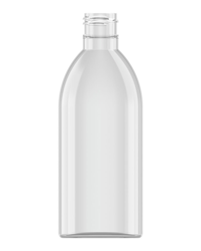 Tall Oblong 200ml 1
