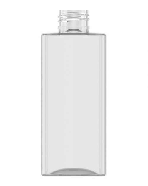 Square Bottle 206ml