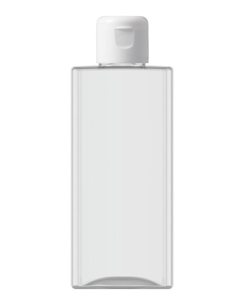 Square Bottle 206ml 5