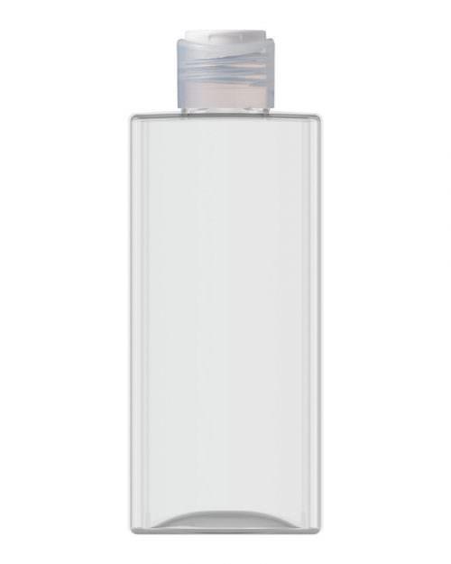Square Bottle 206ml