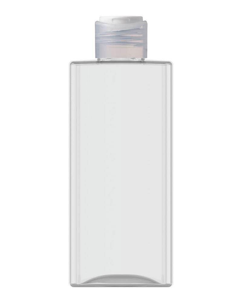 Square Bottle 206ml 3