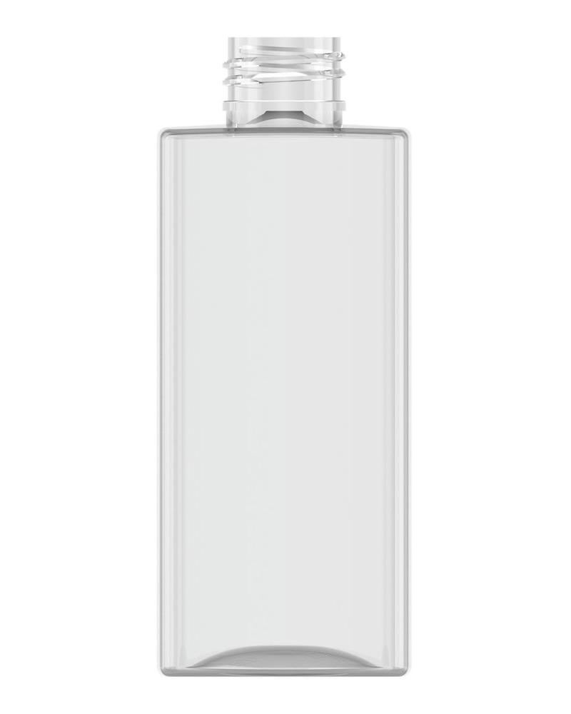 Square Bottle 206ml 1
