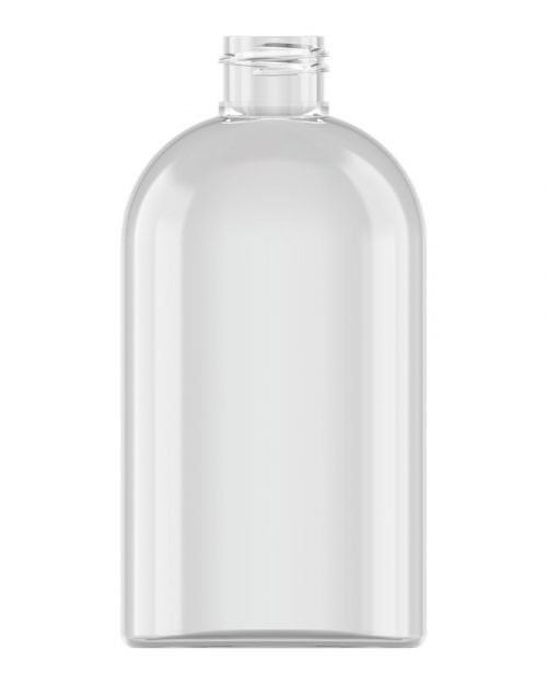 Oblong Oval 250ml