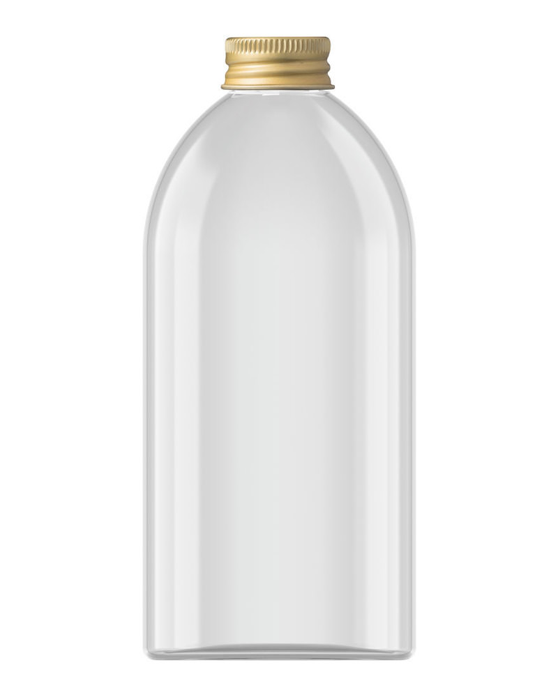 Tall Oblong 300ml 6