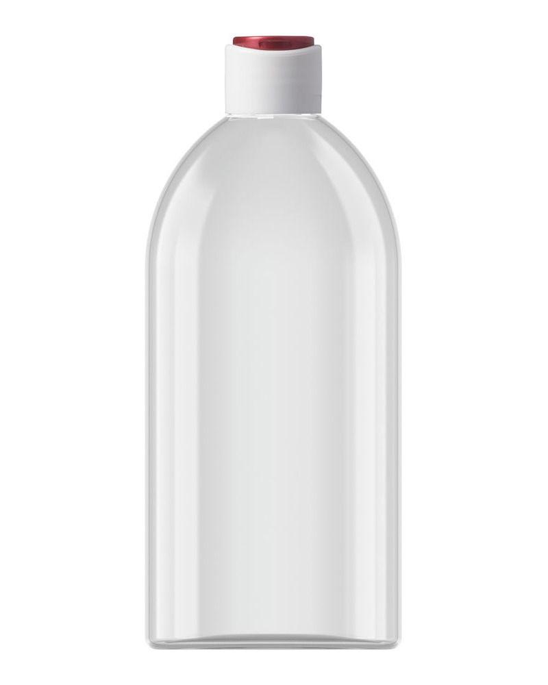 Tall Oblong 300ml 5