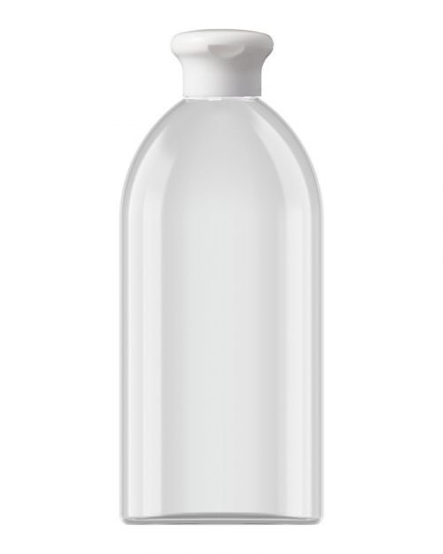 Tall Oblong 300ml
