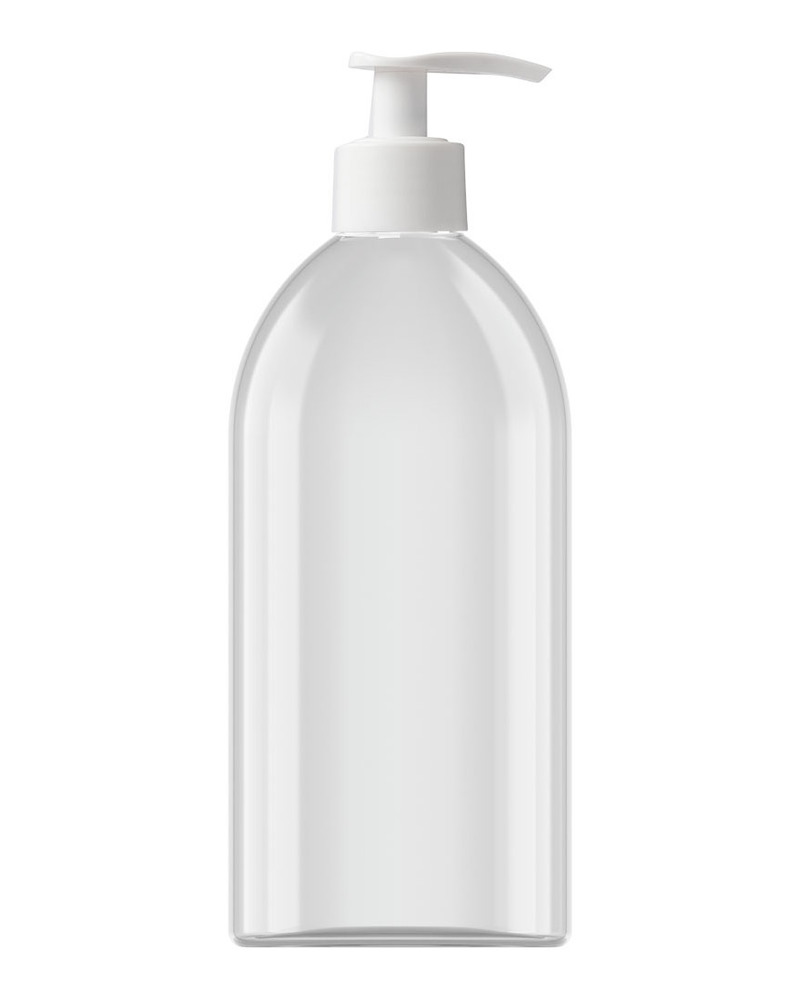 Tall Oblong 300ml 3