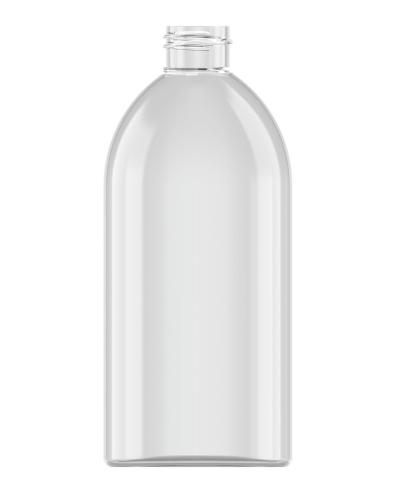 Tall Oblong 300ml 1