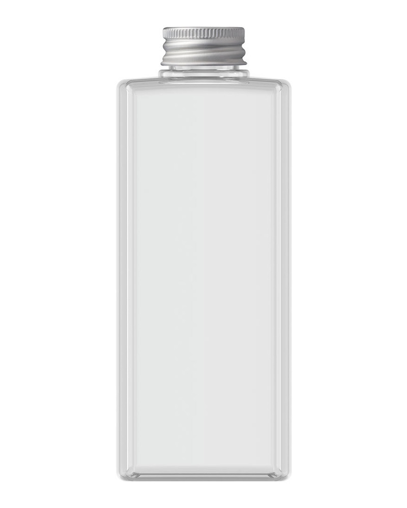 Rectangular Bottle 325ml 5