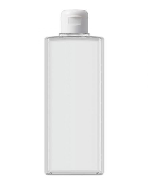 Rectangular Bottle 325ml