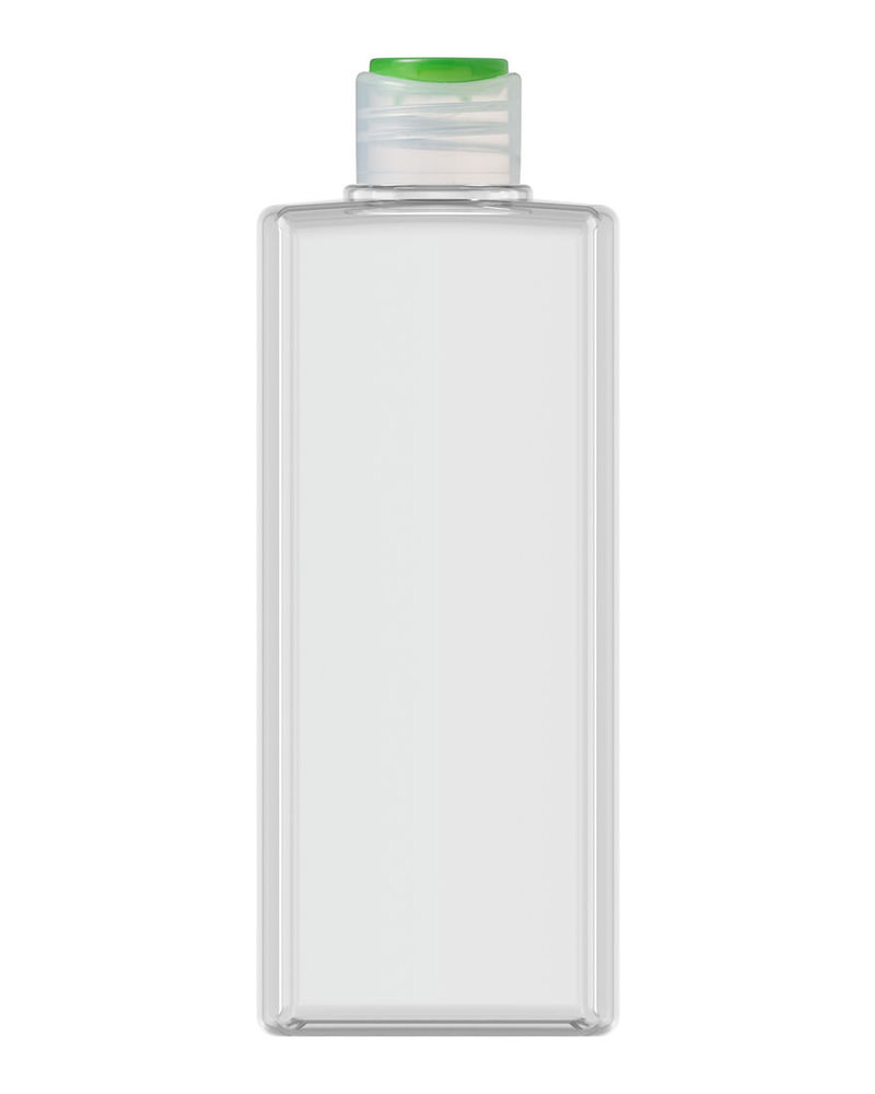 Rectangular Bottle 325ml 3